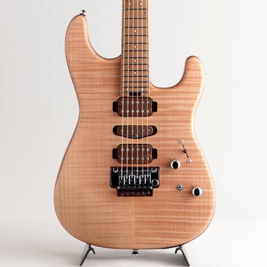 Guthrie Govan Signature HSH Flame Maple Natural
