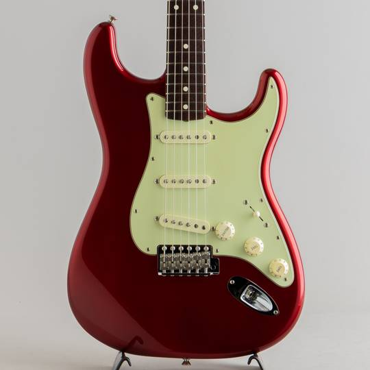 American Vintage 62 Stratocaster Thin Lacquer CAR 2010