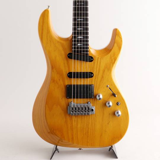 SG-112 Natural Antique Yellow