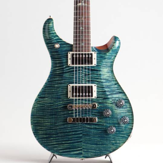 Paul Reed Smith Wood Library McCarty 594 Brazilian FingerBoard River Blue 2016 ポールリードスミス