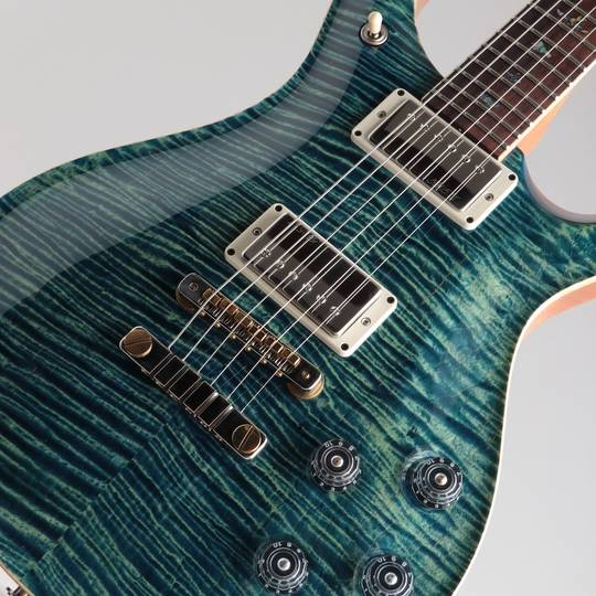 Paul Reed Smith Wood Library McCarty 594 Brazilian FingerBoard River Blue 2016 ポールリードスミス サブ画像10