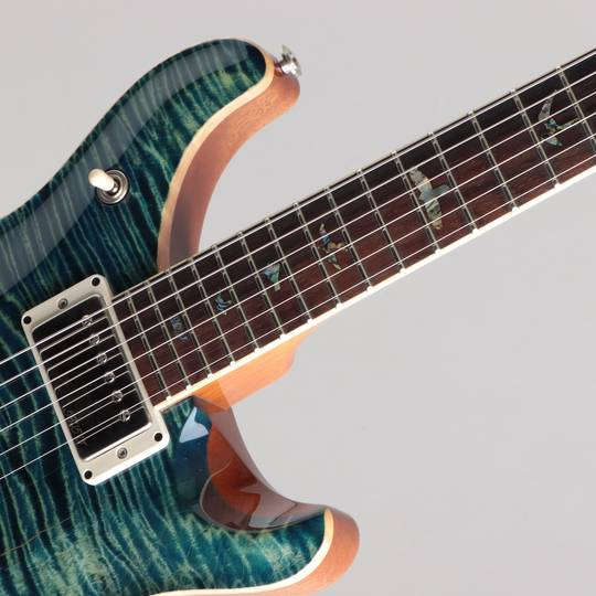 Paul Reed Smith Wood Library McCarty 594 Brazilian FingerBoard River Blue 2016 ポールリードスミス サブ画像11