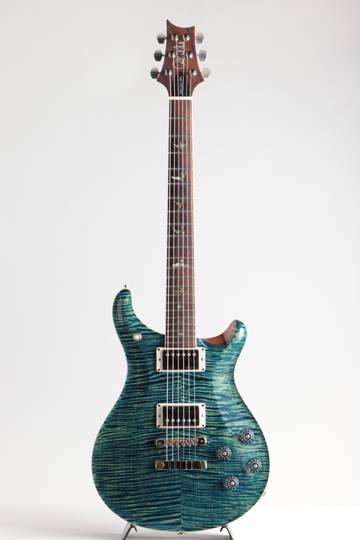 Paul Reed Smith Wood Library McCarty 594 Brazilian FingerBoard River Blue 2016 ポールリードスミス サブ画像2