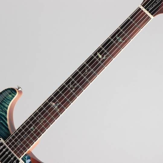 Paul Reed Smith Wood Library McCarty 594 Brazilian FingerBoard River Blue 2016 ポールリードスミス サブ画像5