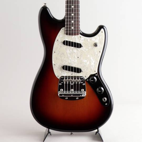 American Performer Mustang 3-Color Sunburst/R