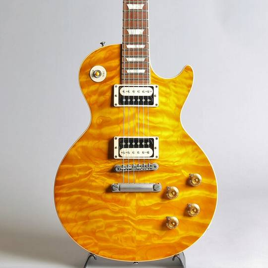 Historic Collection 1959 Les Pual Standard Reissue Quilt Top