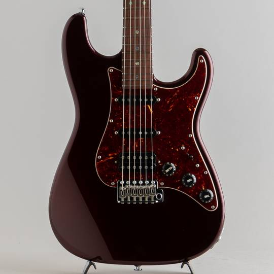 Classic SSH Black Cherry Metallic 2012