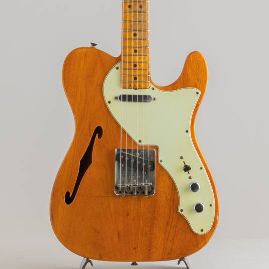 1968 Telecaster Thinline Natural Mahogany