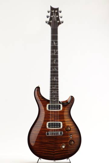 Paul Reed Smith Private Stock #5559 Paul's Graphite Guitar Zombie Eye Smoked Burst 2015 ポールリードスミス サブ画像2