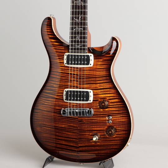 Paul Reed Smith Private Stock #5559 Paul's Graphite Guitar Zombie Eye Smoked Burst 2015 ポールリードスミス サブ画像8
