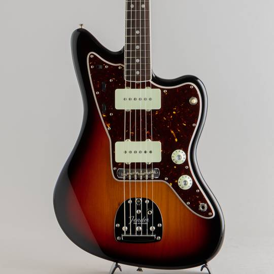 American Original '60s Jazzmaster 3-Color Sunburst