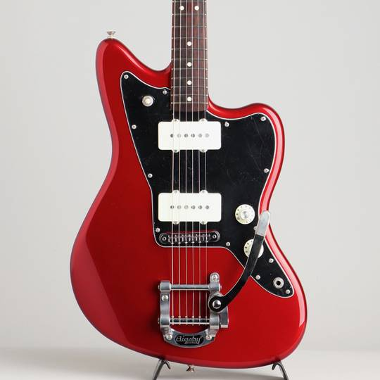 Limited Edition American Special Jazzmaster with Bigsby Vibrato Candy Apple Red 2016