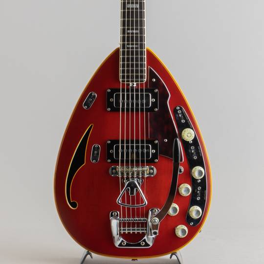 1967-68 V269 Starstream Cherry