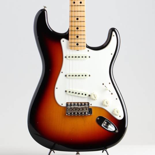 1969 Stratocaster Journeyman Relic 3TS 2017