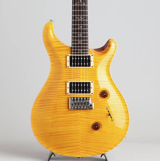 Custom24 10Top Wide Thin HFS&Vintage 5Way Vintage Yellow 2010