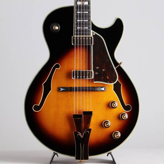GB10 Brown Sunburst