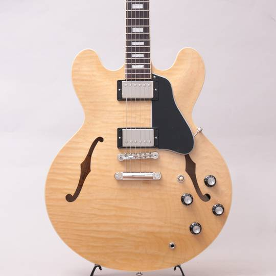 ES-335 Figured Antique Natural【S/N:202310125】