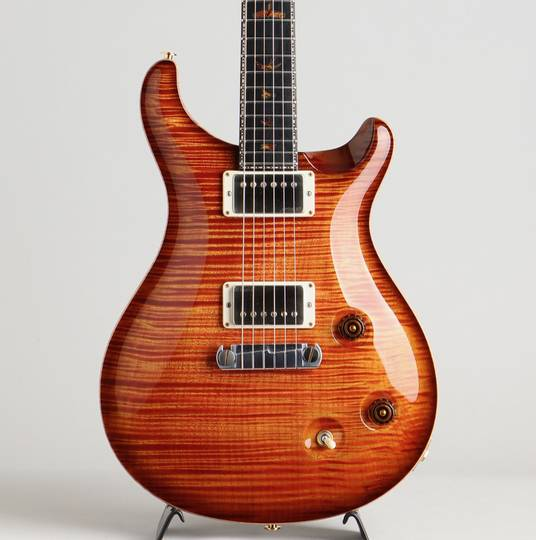 Private Stock #5988 Violin II Orange Tourmaline Smoked Burst Winter Namm2016出展品