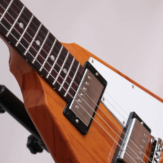 GIBSON Flying V Antique Natural【S/N:203610144】 ギブソン サブ画像10