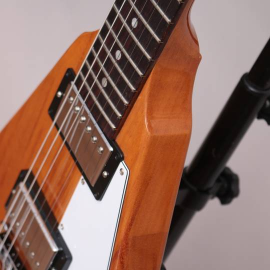 GIBSON Flying V Antique Natural【S/N:203610144】 ギブソン サブ画像11