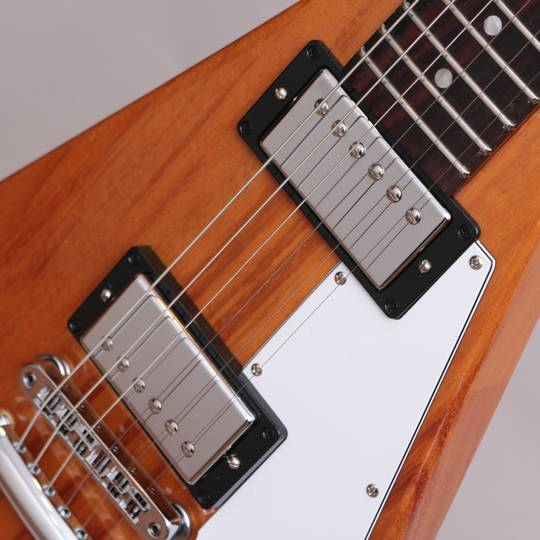 GIBSON Flying V Antique Natural【S/N:203610144】 ギブソン サブ画像9