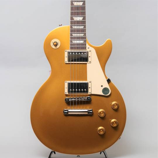 Les Paul Standard '50s Gold Top【S/N:202100157】
