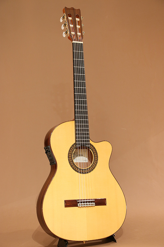 Stage Nylon Thinline S