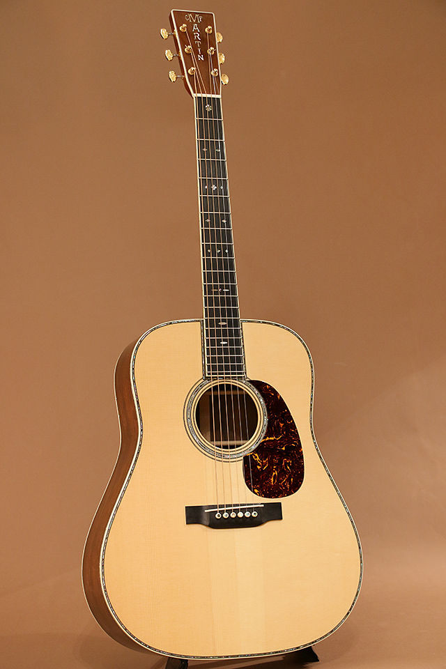 CTM D-45S Wide Body Madagascar Rosewood