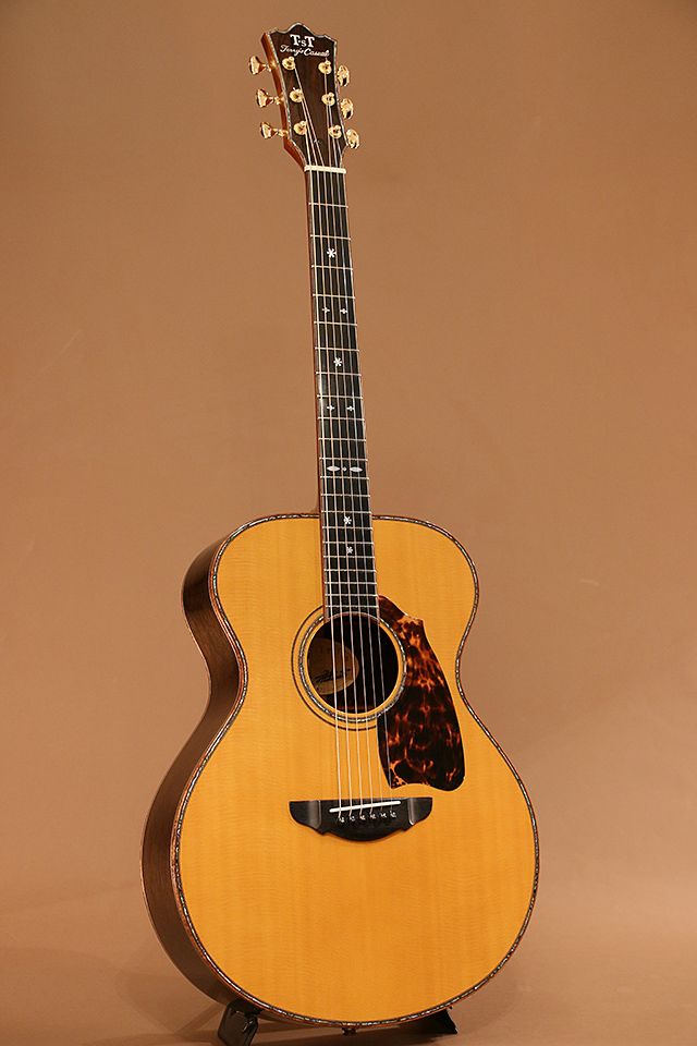 TC-PS7 Madagascar Rosewood