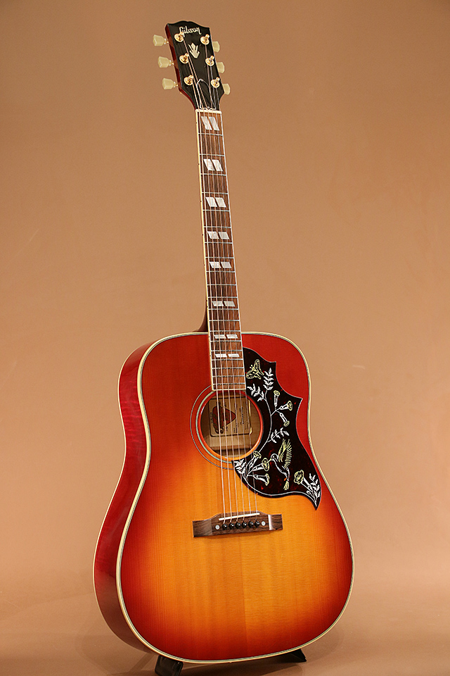 GIBSON 1963 Hummingbird 100th Anniversary ギブソン