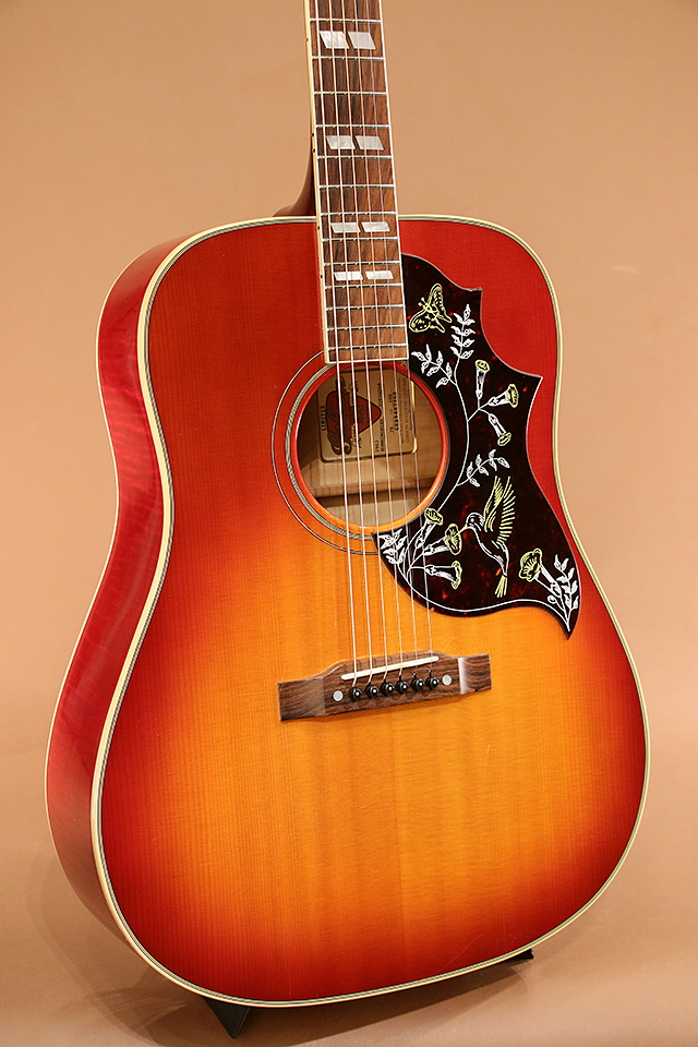 GIBSON 1963 Hummingbird 100th Anniversary ギブソン サブ画像1