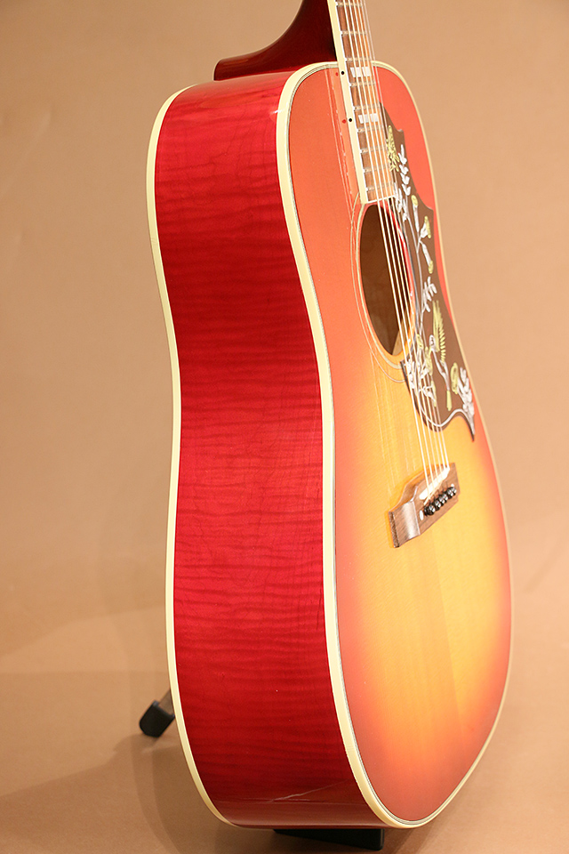 GIBSON 1963 Hummingbird 100th Anniversary ギブソン サブ画像3