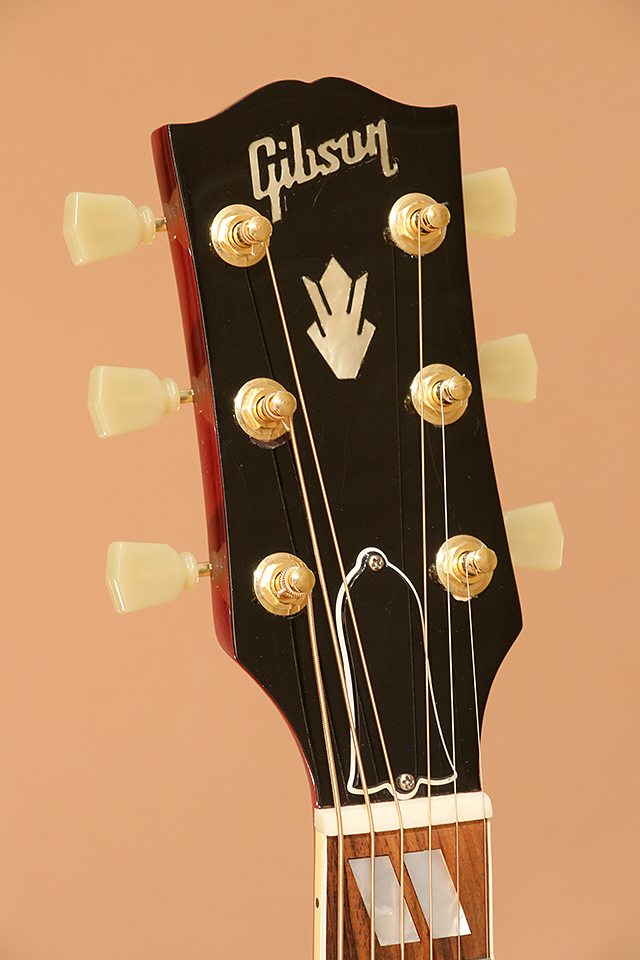 GIBSON 1963 Hummingbird 100th Anniversary ギブソン サブ画像7