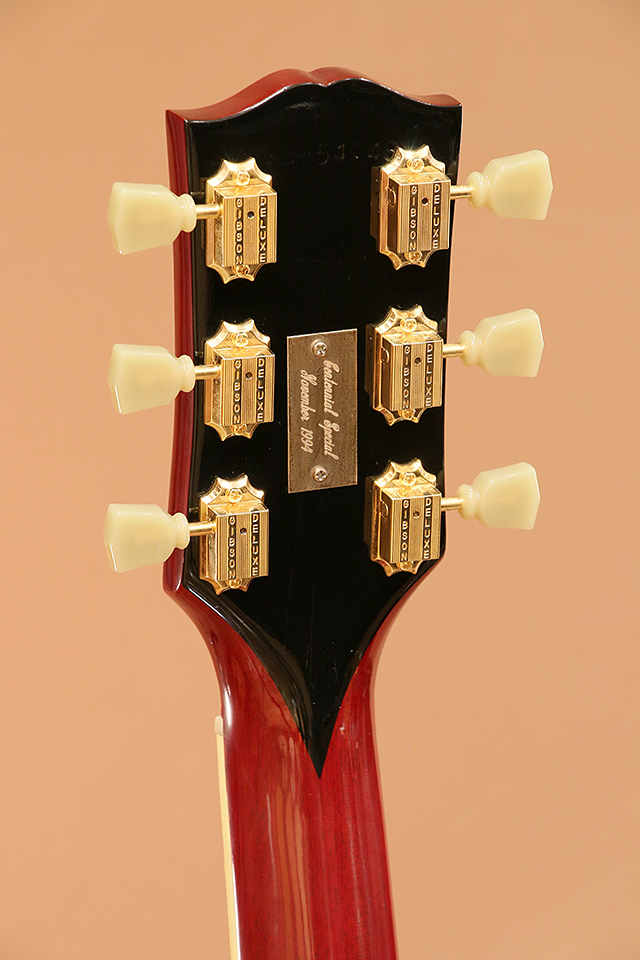 GIBSON 1963 Hummingbird 100th Anniversary ギブソン サブ画像8