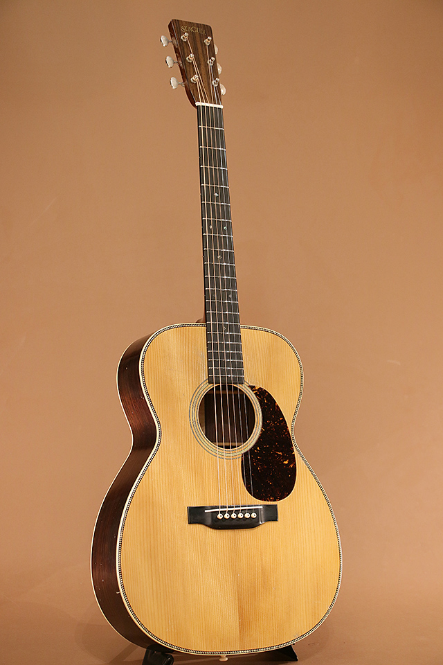 OOO-60 1937 Aged TA/IR/A02 Indian Rosewood