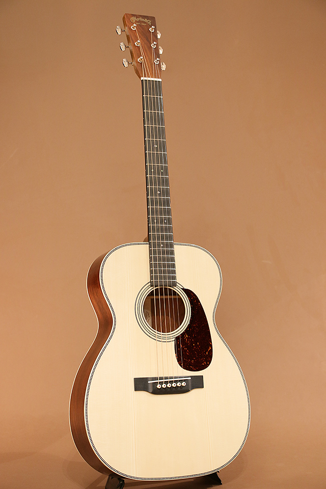 CTM OO-28 Swiss Spruce/Cocobolo