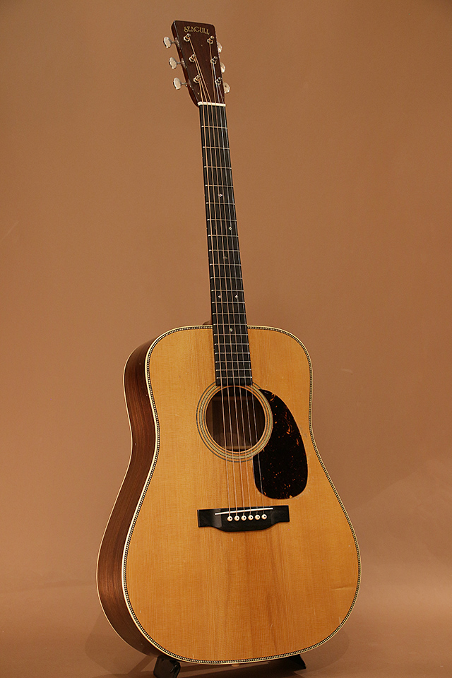 SD-60 1937 Aged TA/IR/A02 Indian Rosewood