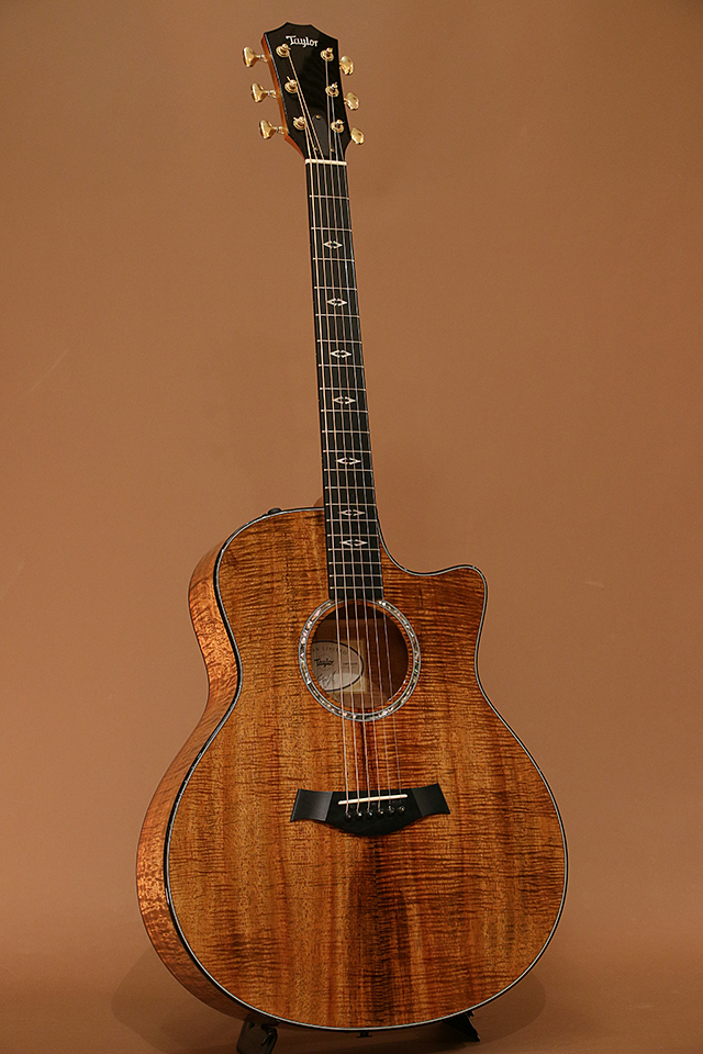 K26ce JPN LTD All Hawaiian Koa