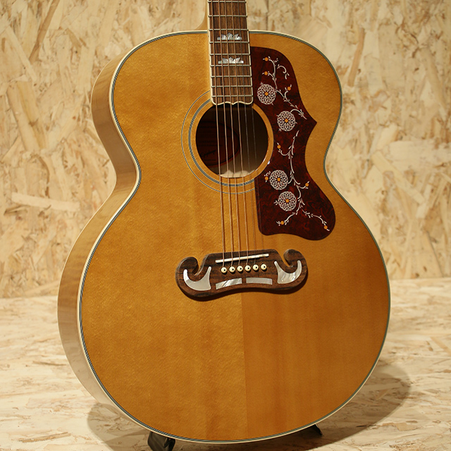 Masterbilt Inspired by Gibson J-200 Aged Natural Antique Gloss【送料無料対象商品!!】