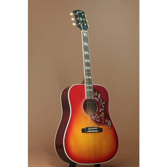 1960'S HUMMINGBIRD VCS VOS THERMALLY AGED