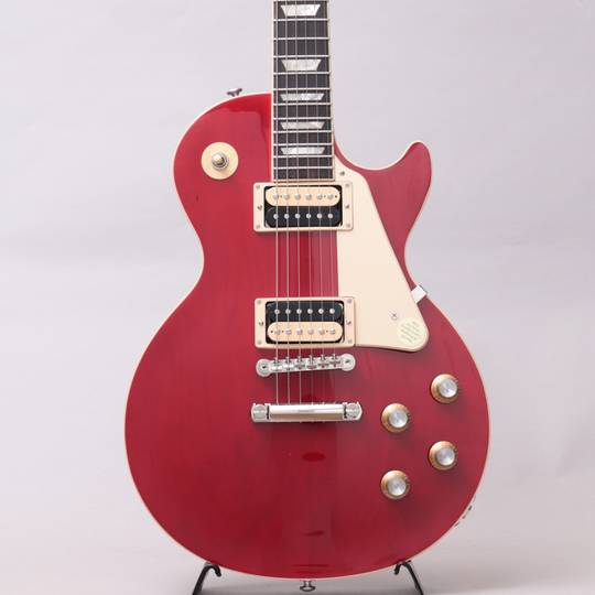 Les Paul Classic Translucent Cherry【S/N:203910233】