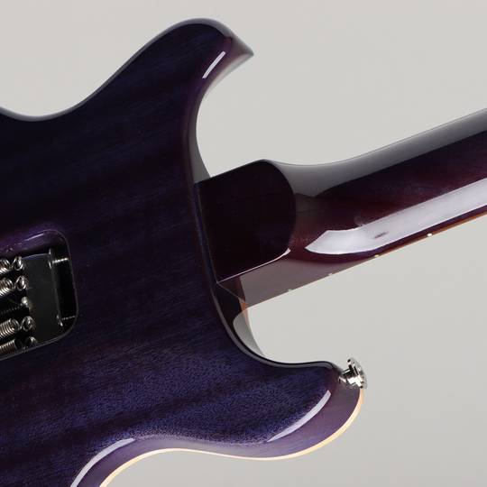 Paul Reed Smith Private Stock #8459 Santana II Custom Blue Fade ポールリードスミス サブ画像12
