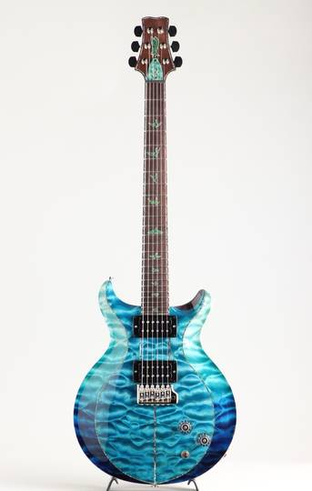 Paul Reed Smith Private Stock #8459 Santana II Custom Blue Fade ポールリードスミス サブ画像2