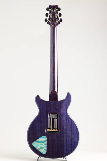 Paul Reed Smith Private Stock #8459 Santana II Custom Blue Fade ポールリードスミス サブ画像3