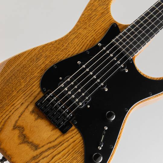 Marchione Guitars Vintage Tremolo Torrefied Swamp Ash S-S-H マルキオーネ ギターズ サブ画像10