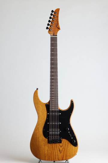 Marchione Guitars Vintage Tremolo Torrefied Swamp Ash S-S-H マルキオーネ ギターズ サブ画像2