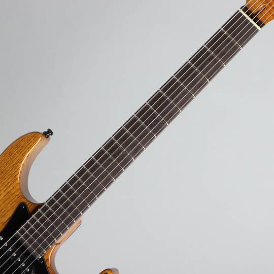 Marchione Guitars Vintage Tremolo Torrefied Swamp Ash S-S-H マルキオーネ ギターズ サブ画像5