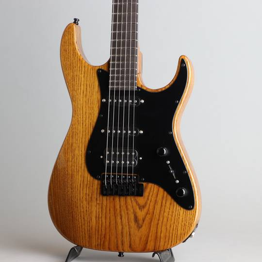 Marchione Guitars Vintage Tremolo Torrefied Swamp Ash S-S-H マルキオーネ ギターズ サブ画像8