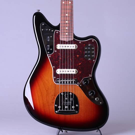 Vintera '60s Jaguar/3-Color Sunburst