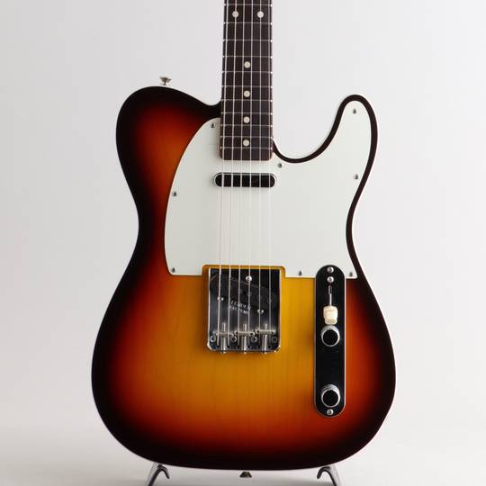 FENDER CUSTOM SHOP Vintage Custom 1959 Telecaster Custom NOS/Chocolate 3-Color Sunburst【S/N:R101442】 フェンダーカスタムショップ